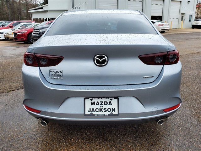 Certified Pre-Owned 2019 Mazda3 Select Base